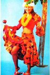 Hawai női jelmez - 2 részes Farsangi jelmez