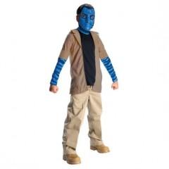 Avatar jelmez - 3 részes