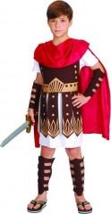 Gladiátor jelmez - 3 részes Farsangi jelmez