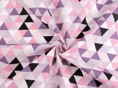 100 % pamutanyag - Háromszög Pamut, gyapjú, krepp