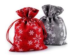 Ajándék zsák 13x18 cm Ajándék csomagolás