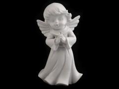 Angyal dekoráció Dekor figura, dísz