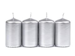 Adventi gyertyák - 4 db Gyertya, illatosító
