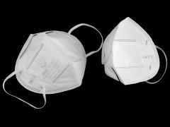 FFP2 szűrős egészségügyi maszk Egészségügyi kellék