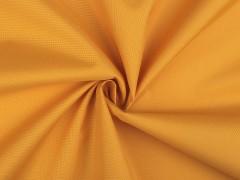 OXFORD vizlepergető textil 600D - Mustár Vizlepergető, fürdőruha anyag