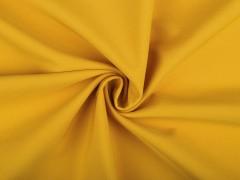 Softshell téli vizálló textil - Mustár Vizlepergető, fürdőruha anyag