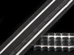 Függönybehúzó szegő - 50 m Függöny kellék