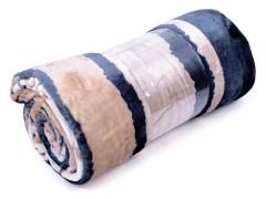 Fleece takaró nagy 150x230 cm