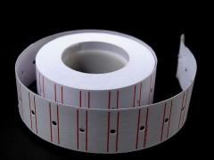 Címke kézi címkézőgépbe - 10 db/csomag Eszköz, kellék