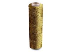 Fém hímzőcérna - Arany Cérna,hímzőfonal