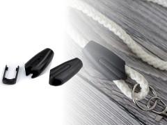 Műanyag bújtató pórázra - 4 szett Tartozék, eszköz