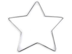 Fém csillag álloműző Fém-,mágnes kellék