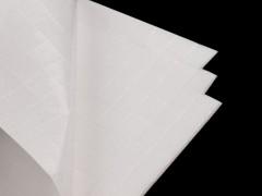 Kétoldalas ragasztó négyzetek Ragasztó, gyanta, gyurma