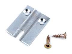 Cipzárfutó felfűző spirálcipzárra Cipzár,-kellék,tépőzár