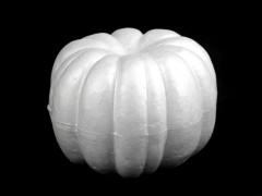 Hungarocell tök - 6,5 cm Hungarocell,műanyag kellék