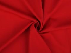 Fürdőruha anyag 0,5 méter - Piros Vizlepergető, fürdőruha anyag