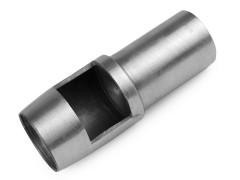 Lyukvágó anyagra - 38 mm Eszköz, kellék