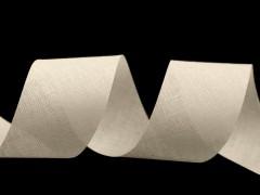 Pamut szegély - 100 m Csipke,szegő,paszomány