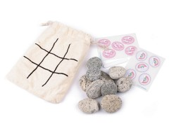 Kreatív készlet kövekkel Kreatív szett