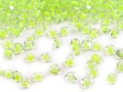 Üveg kásagyöngyök - 50 gr. Gyöngy-,gyöngyfűző