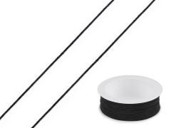 Gömbölyű gumi - 50 m Szalag, gumi