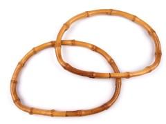 Bambusz táskafül Táska,pénztárca kellék