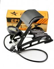 Epica lábpumpa - 2 szelepes Használati tárgy