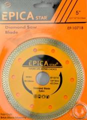 Epica gyémánt vágótárcsa 125 X 10 MM Kellék, szerszám