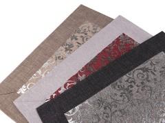 Textil teríték - 2 db/csomag Lakástextil